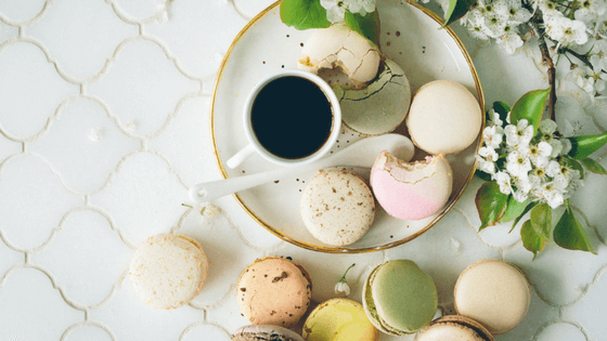 Read our article for Vegan Tea Party recipes, tips and ideas! All the essentials you need to host the most fun and tasty afternoon, ever. Guaranteed cruelty-free happiness. | The Green Loot #vegan #teaparty