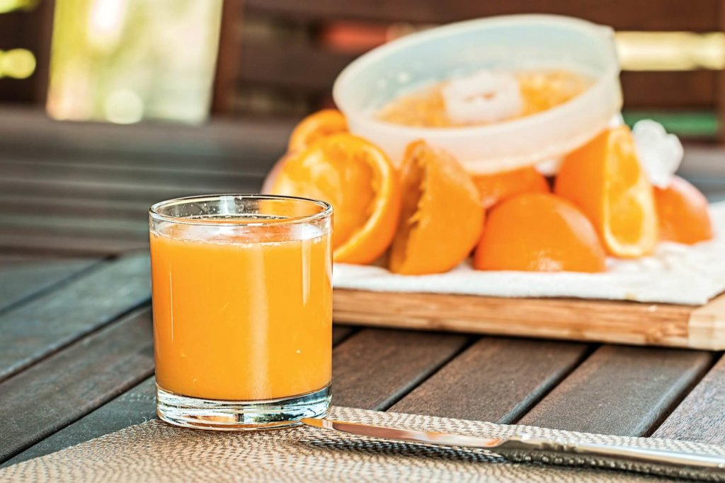 Weight Loss Myths orange