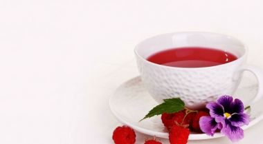 Raspberry Leaf Tea PMS remedies
