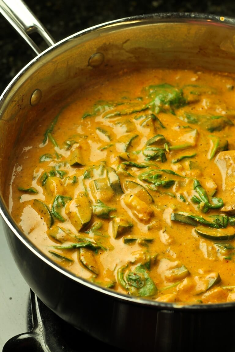 9 Must Have Vegan Pasta Sauce Recipes Easy Dairy Free