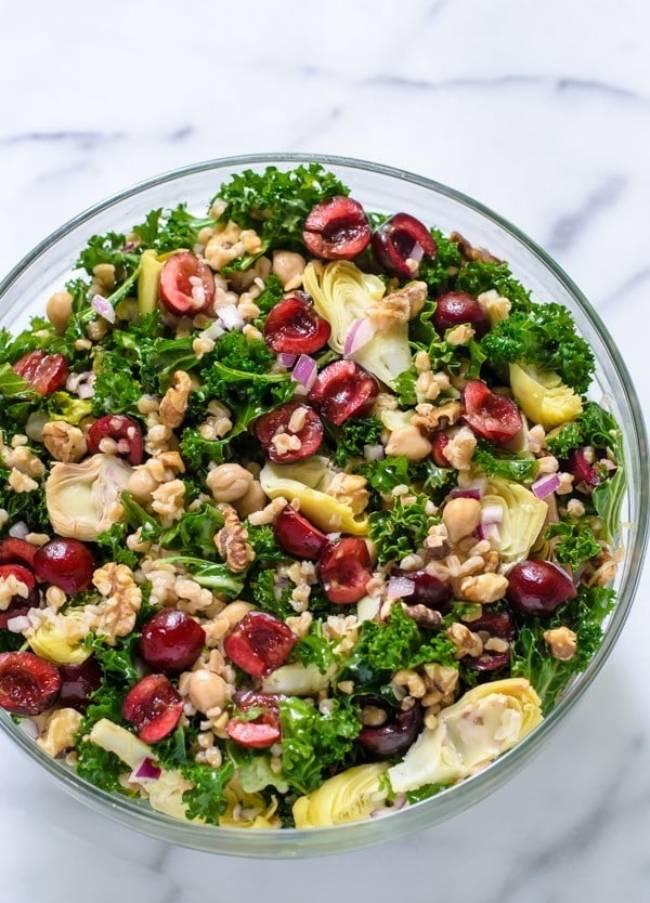 Super Food Detox Salad