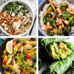 vegan weight loss recipes for dinner