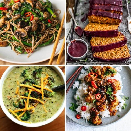 39 Cozy Vegan Fall Recipes For Dinner Healthy The Green Loot
