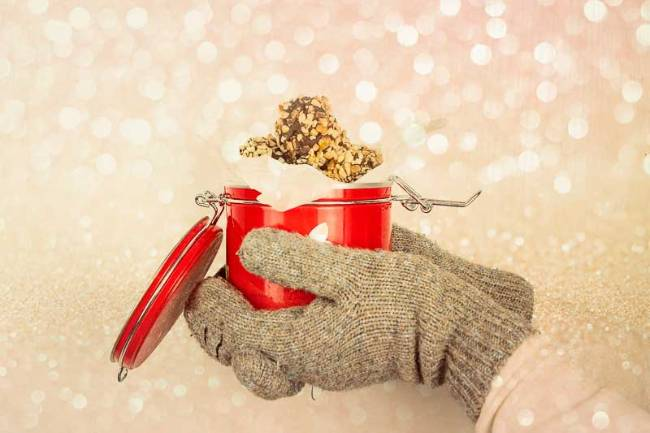Rocher - Chocolate Hazelnut Truffels