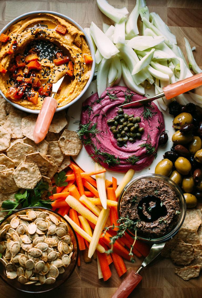 Vegetarische Küche Frankfurt