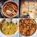 warming vegan Winter recipes