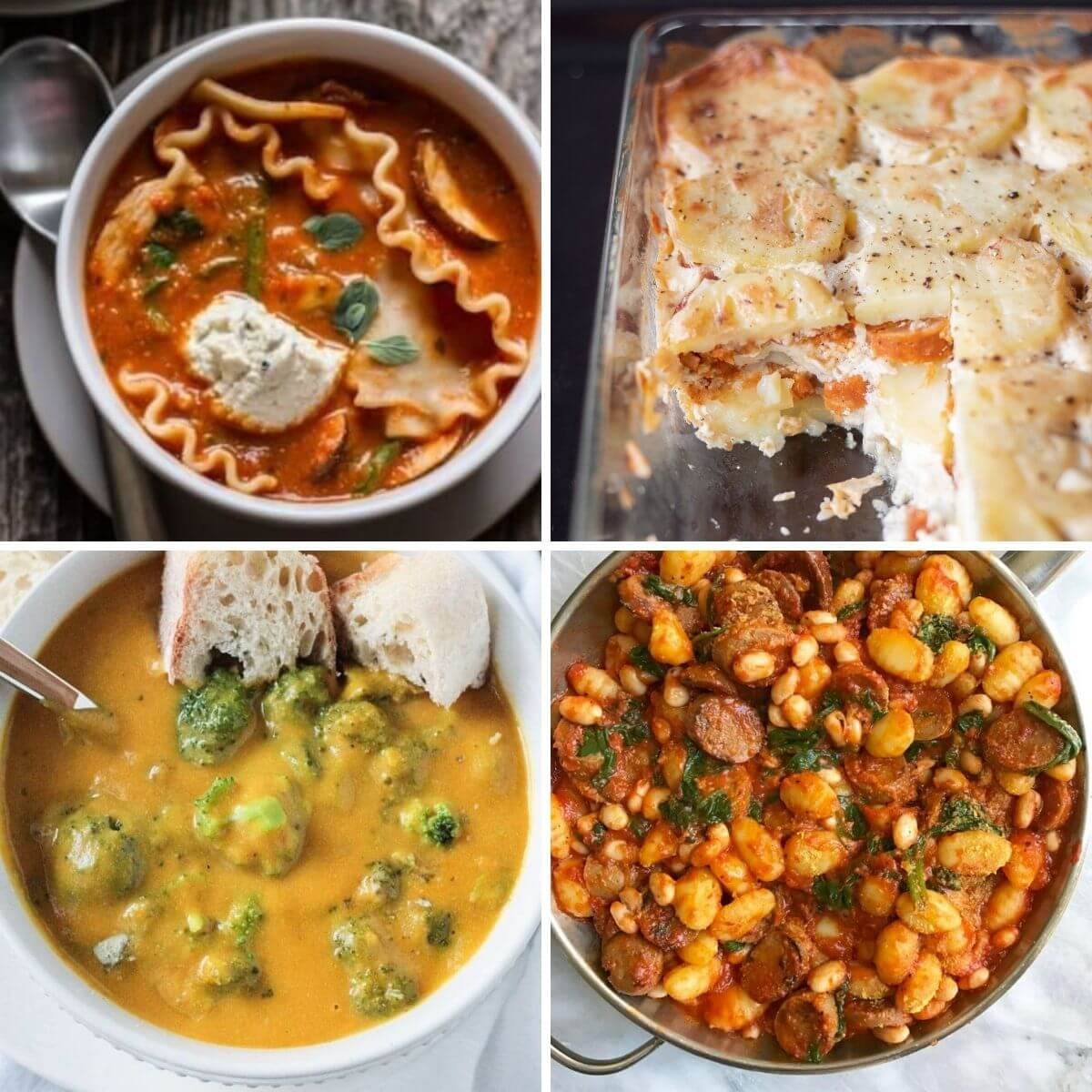 warming vegan Winter recipes
