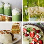 vegan matcha green tea recipes