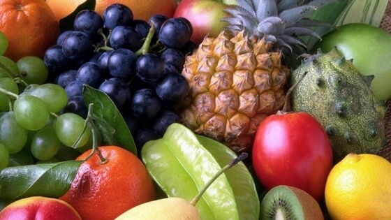 What Vegans Can and Can't Eat: Fruits