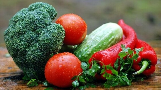 What Vegans Can and Can't Eat: Vegetables