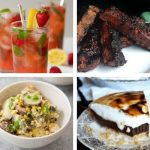 vegan BBQ party recipes for grilling