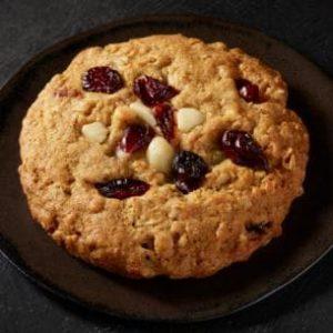 Vegan Cookies at Starbucks