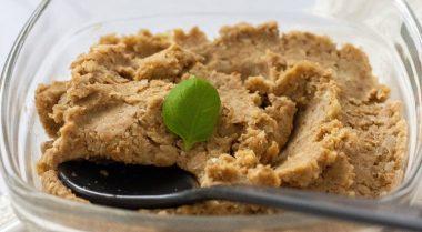 Vegan Lentil Tuna Spread