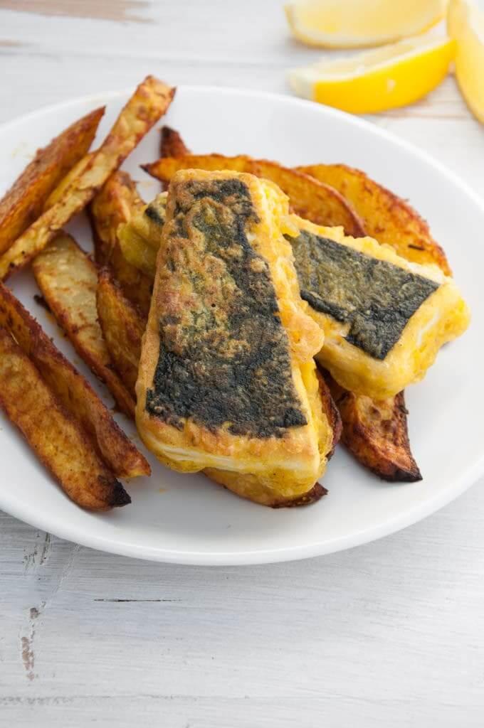 26 Vegan Seafood Recipes That Taste Brilliant Page 3 Of
