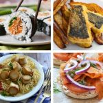 vegan seafood recipes