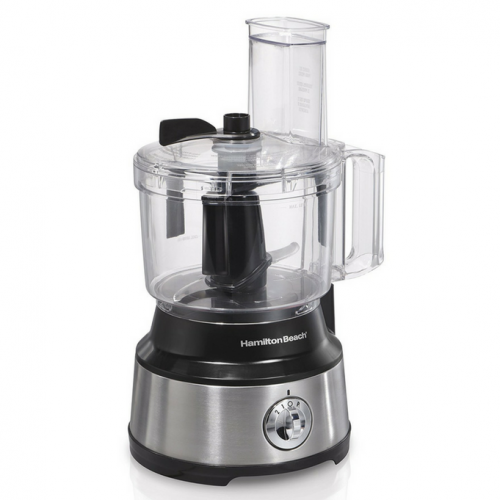 Food Processor, Best Quality - Buy at The Vegan Shop!
