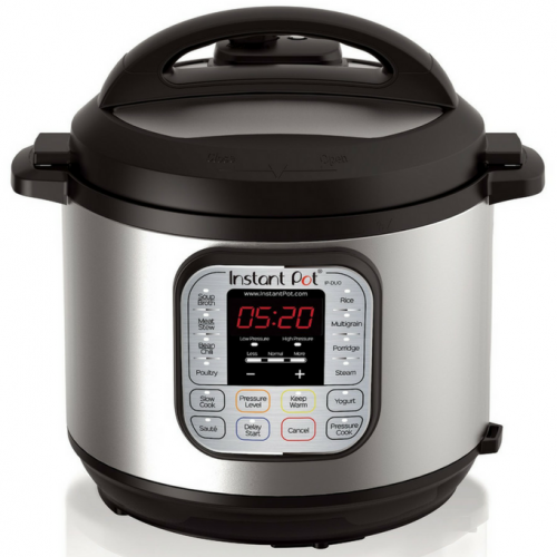 Instant Pot 7in1, Best Quality - Buy at The Vegan Shop!