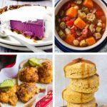 vegan soul food recipes