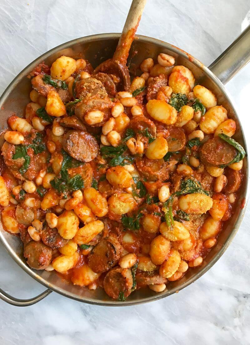 vegan comfort food recipes