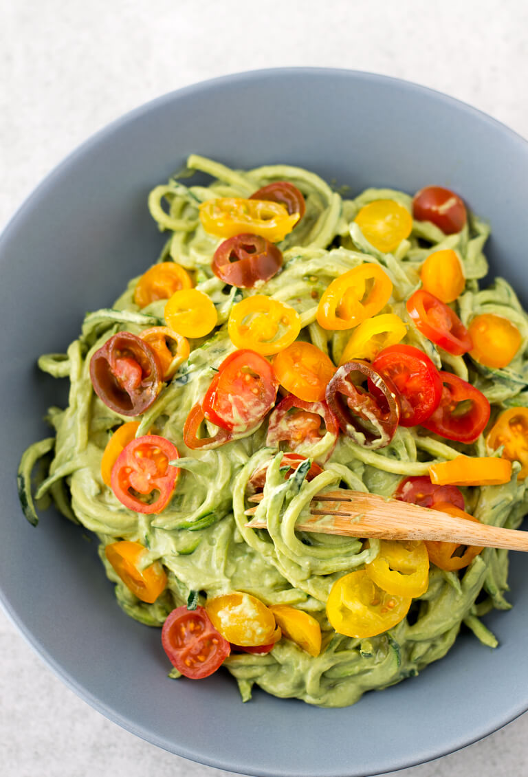 37 Healthy Vegan Zucchini Recipes For Dinner The Green Loot