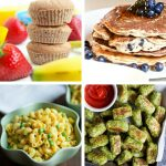 Vegan Toddler Recipes