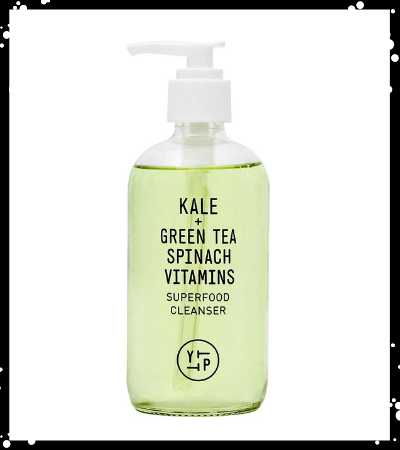 Superfood Face Wash