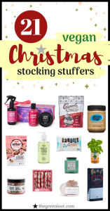 21 Jolly Vegan Christmas Stocking Stuffers and Gift Ideas