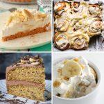 vegan banana recipes for dessert