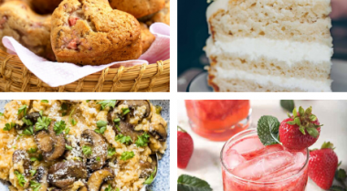 Vegan Mother's Day Recipes