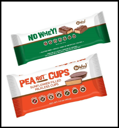 No Whey! Foods