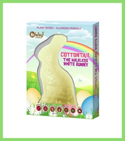 No Whey! Foods Easter Collection