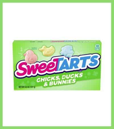 SweeTARTS Chicks, Ducks & Bunnies