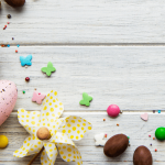vegan Easter candy list