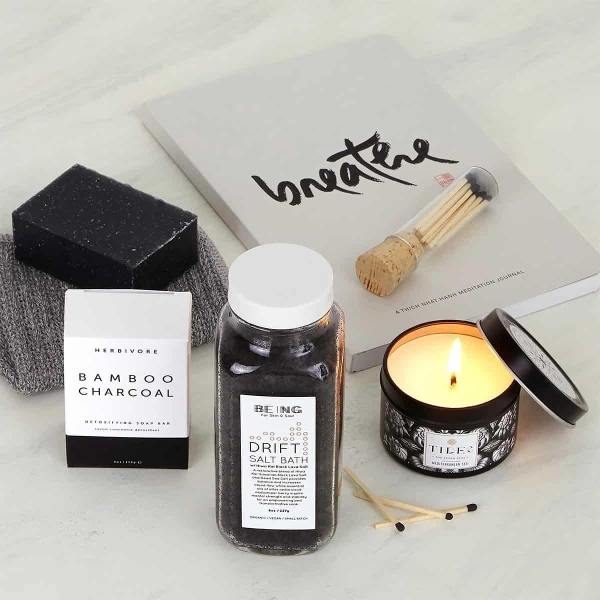 Knack A Restful Pause Spa Gift Set