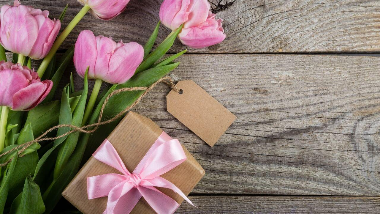 vegan Mother's Day gift ideas